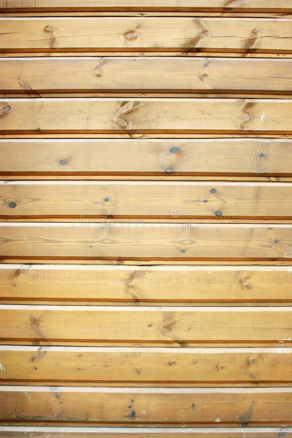Wood siding royalty free stock photo