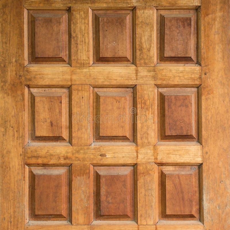 Wood snida för bräde arkivbild