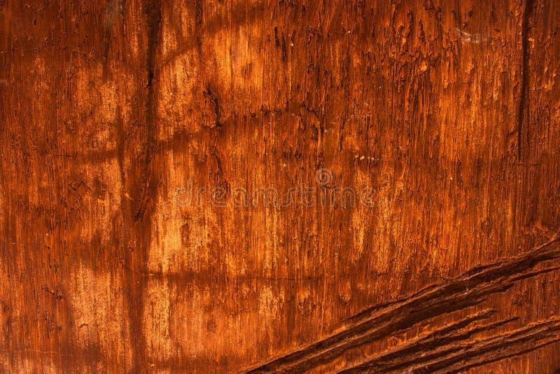 Download Wood surface. stock illustration. Illustration of nail - 19679131