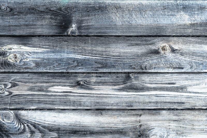 Wood textur, med riden ut blick, gammalt och mörkt - tappning fotografering för bildbyråer