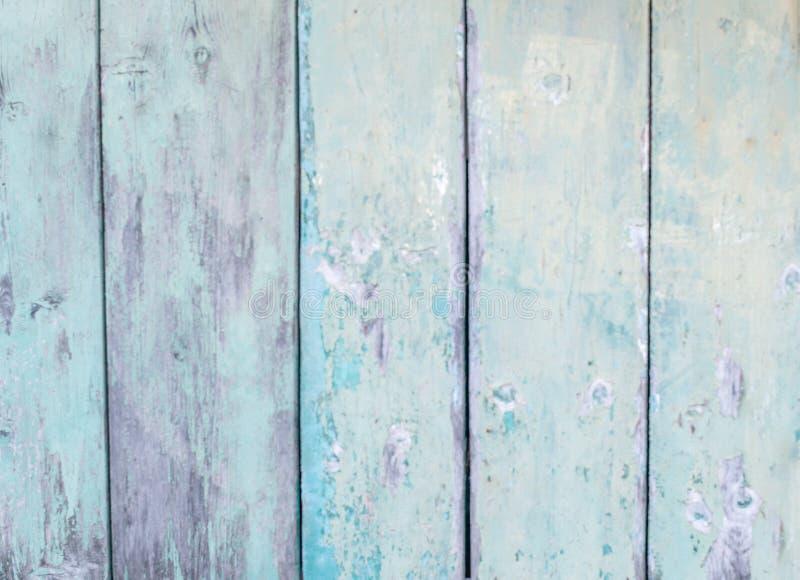 Wood textur, vit träbakgrund, tappning Grey Timber Plank Wall royaltyfria bilder