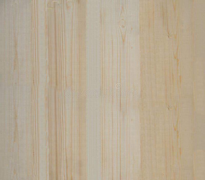 Wood texturbakgrund av kryssfaner royaltyfri bild