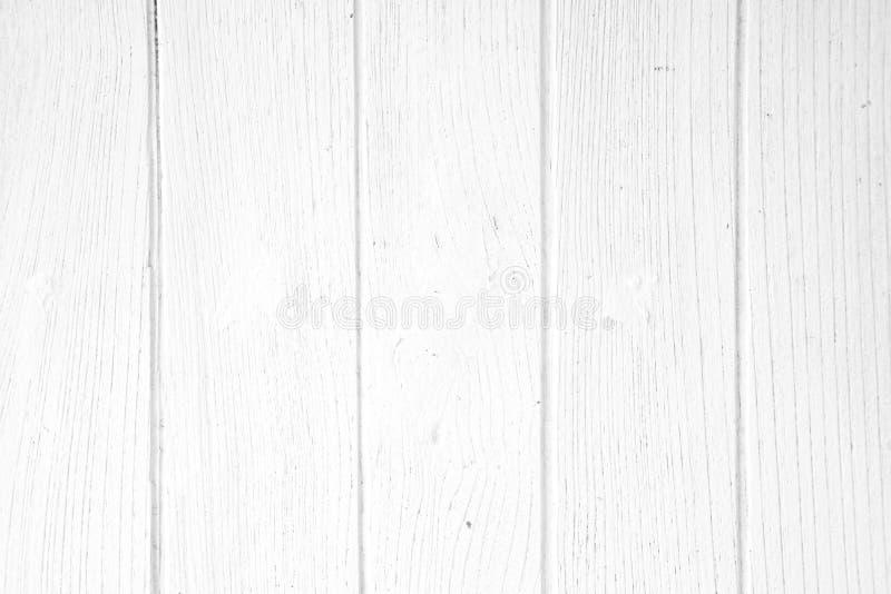 Wood texturbakgrund för vit grunge royaltyfri foto