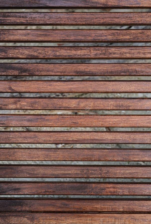 Wood texturbakgrund med mellanrum, horisontallinjer, vertikal sammansättning royaltyfria foton
