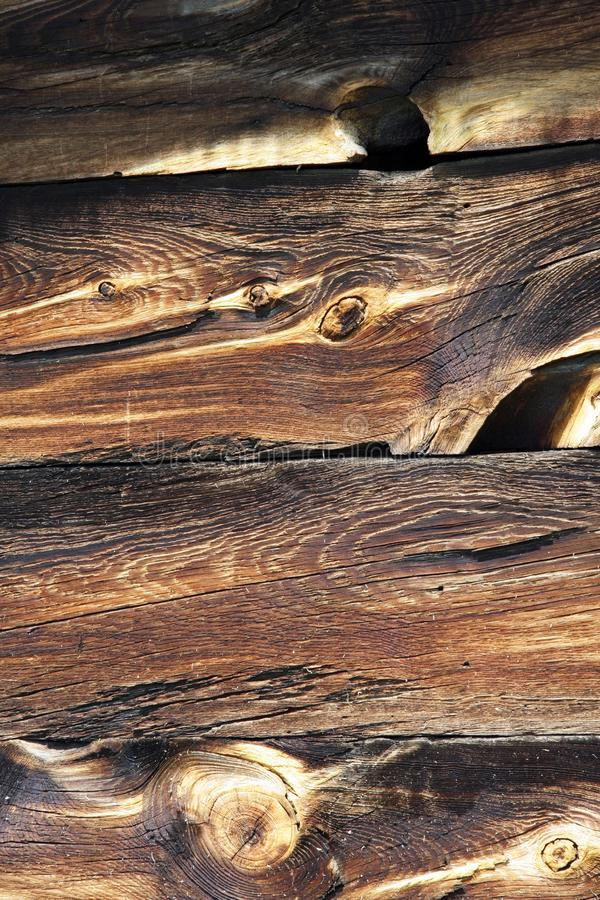 Wood Texture Free Stock Photography