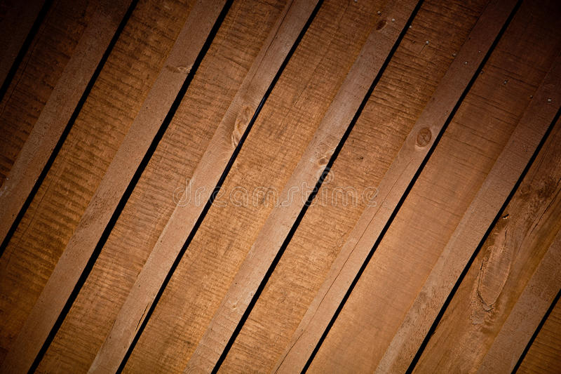Wood texture. Rough wood wall texture picture with nobody royalty free stock photo
