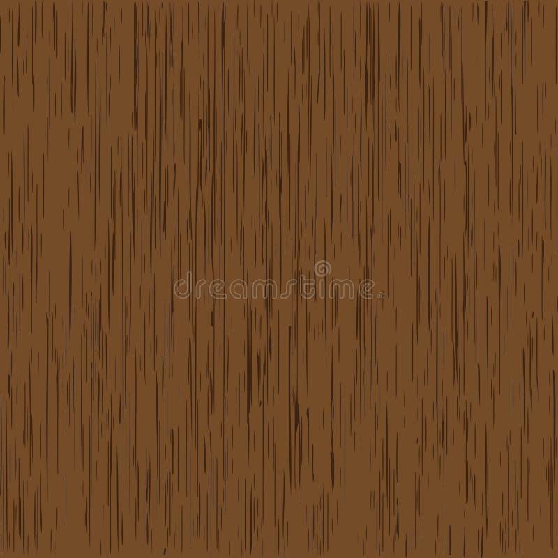 Download Wood texture stock vector. Image of hardwood, grunge, structure - 9951506