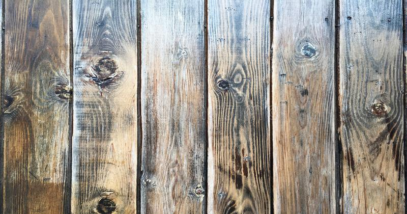 Wood texture background, brown wood planks. Grunge washed wood wall pattern. Wood texture background, brown wood planks. Grunge washed wood wall pattern royalty free stock image