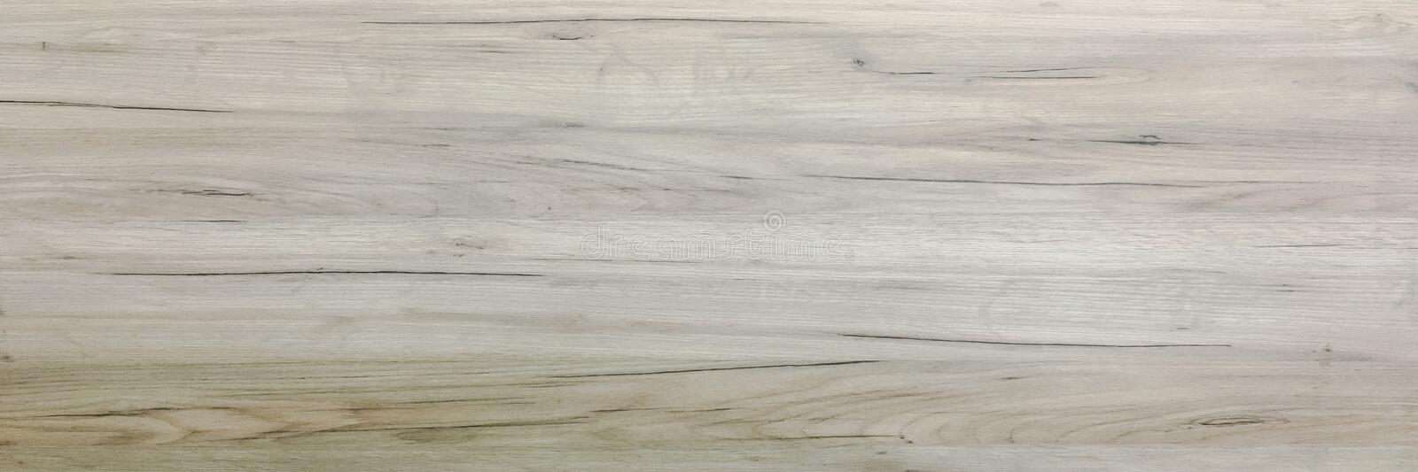 Wood texture background, brown wooden planks. Grunge washed wood table pattern top view. royalty free stock photo