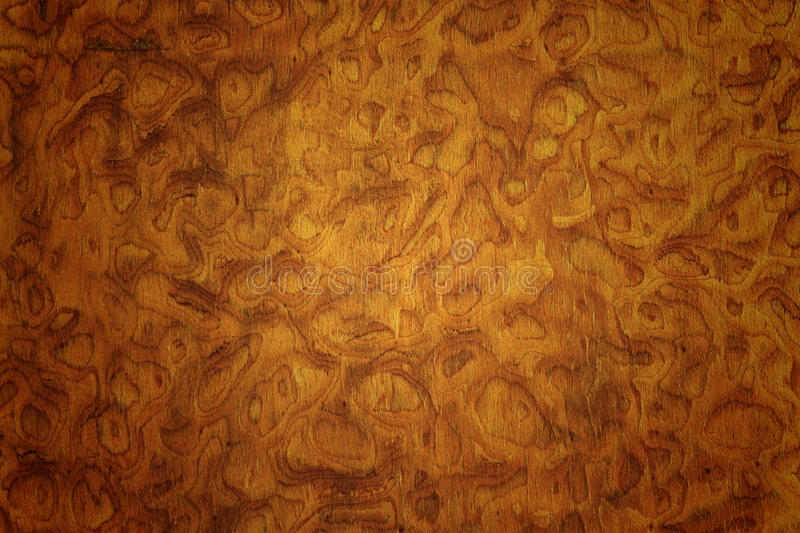 Wood texture. Background on cabinet for design royalty free stock photo