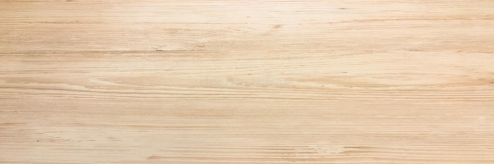 Wood texture background, light weathered rustic oak. faded wooden varnished paint showing woodgrain texture. hardwood royalty free stock image