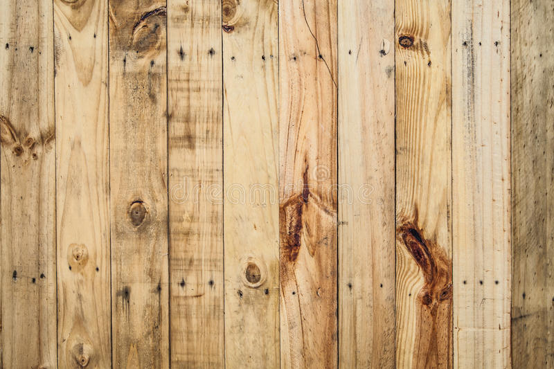 Wood texture. background old panels. Pattern royalty free stock photos