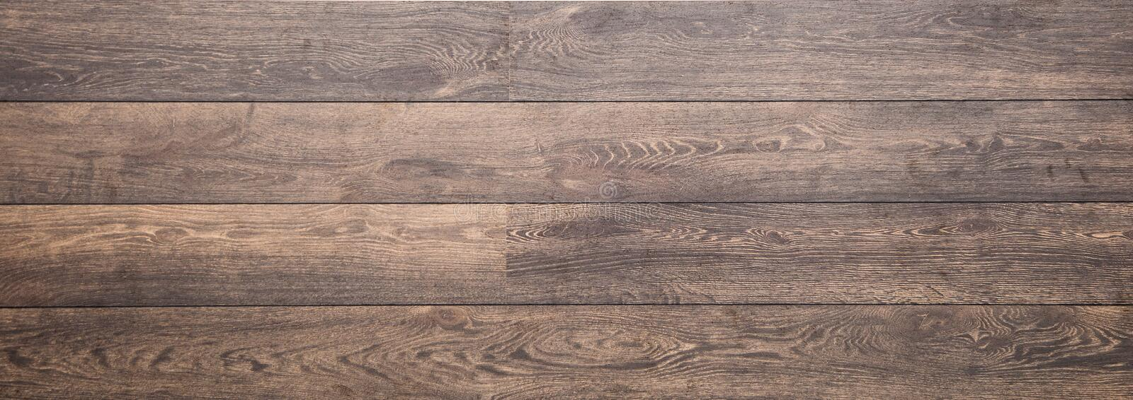 Wood texture background. Photo laminate flooring or parqet, can be used as background or texture royalty free stock images