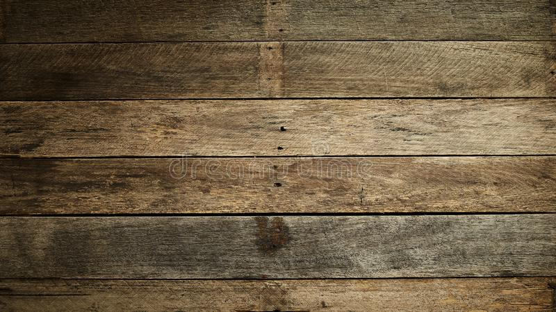 Wood texture background, wood planks royalty free stock photos