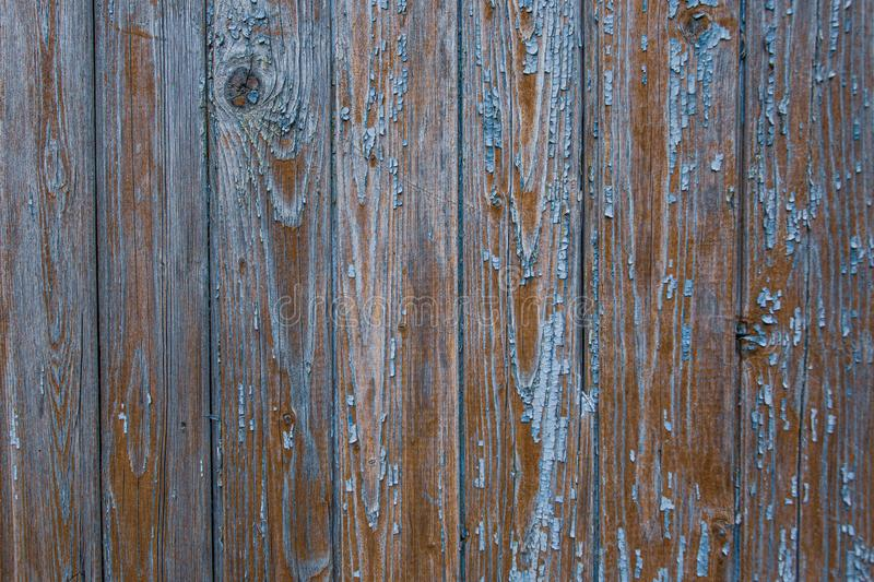 Wood Texture Background, Wooden Board Grains, Old Floor Striped Planks. royalty free stock photography