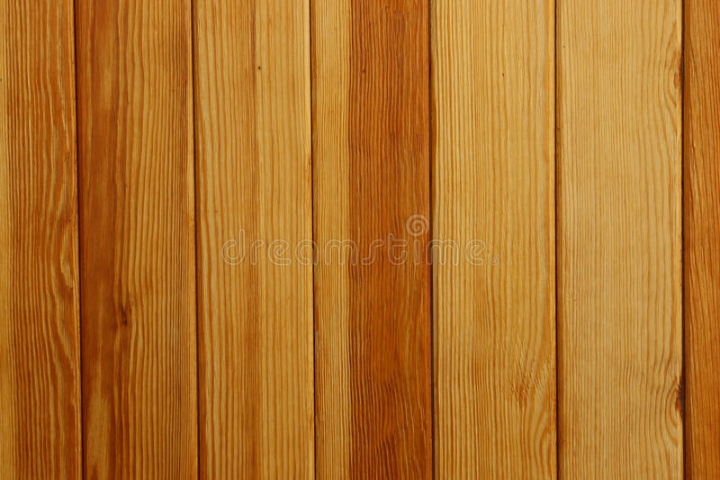 Wood texture. Bright wooden planks royalty free stock photo