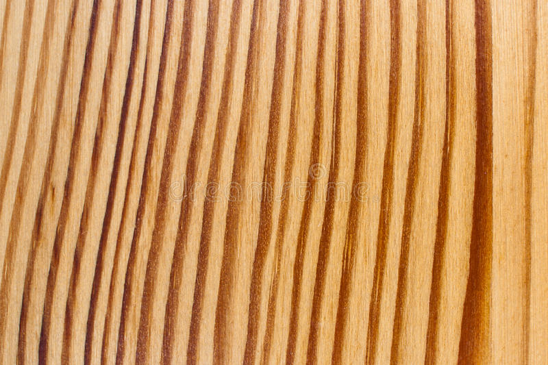 Wood Texture, Curved Regular Lines. Wood texture with curved regular vertical lines stock images