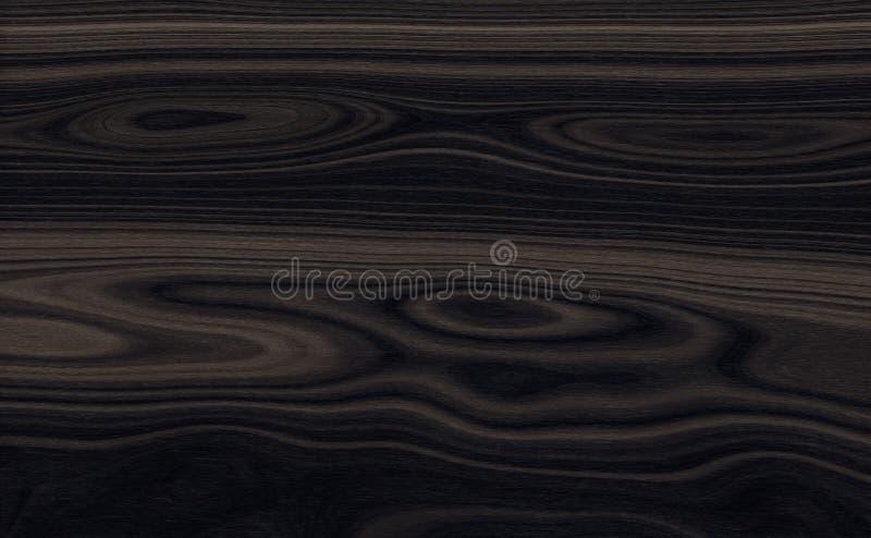 Wood texture, dark brown wooden background, pattern floor royalty free stock photo