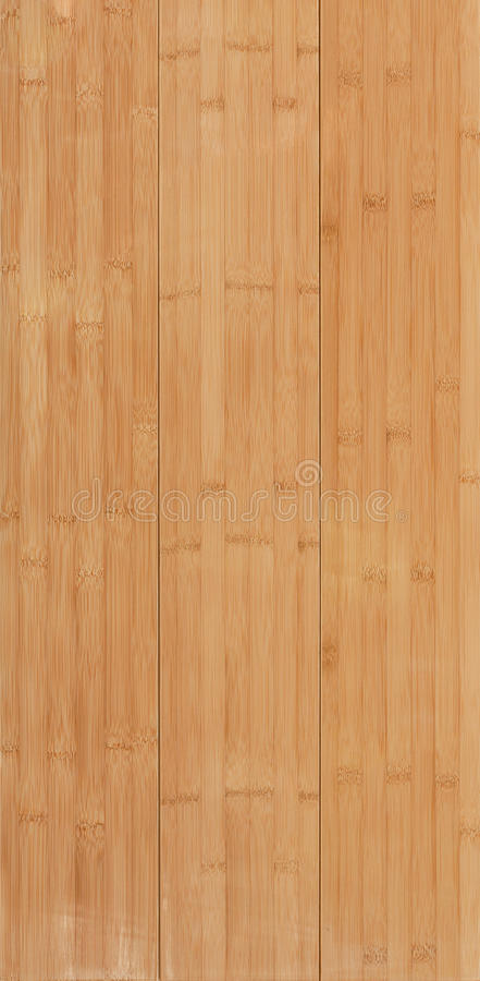 Wood texture of floor, bamboo parquet. royalty free stock photo