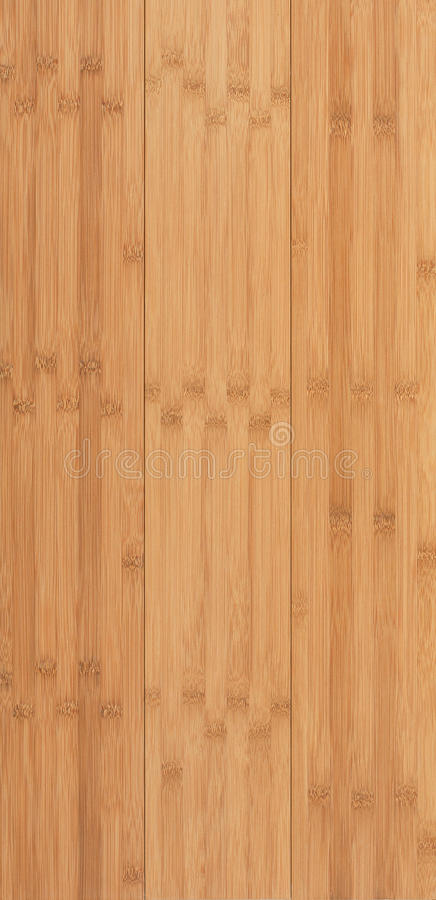 Wood texture of floor, bamboo parquet. royalty free stock image