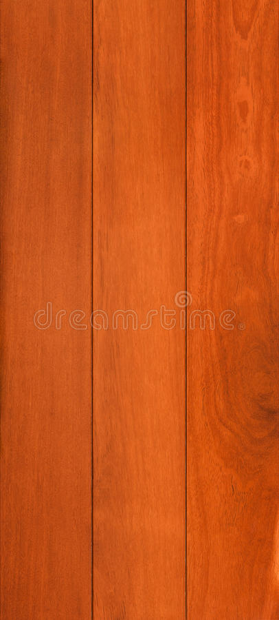 Wood texture of floor, kempas parquet. stock image