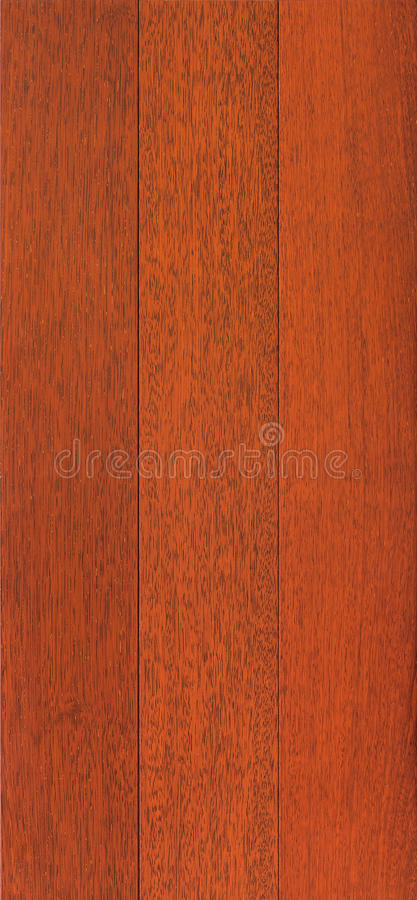 Wood texture of floor, Merbau parquet. stock images