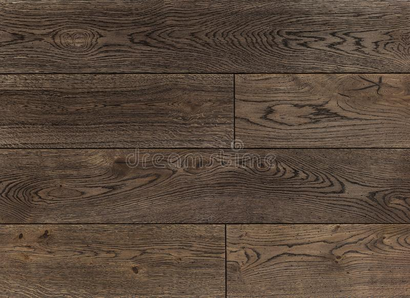 Wood texture background for design, oak toned grey old fashioned board . stock photography