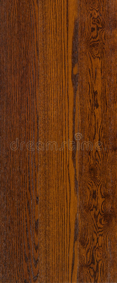 Wood texture of floor, oak parquet toned. royalty free stock photography