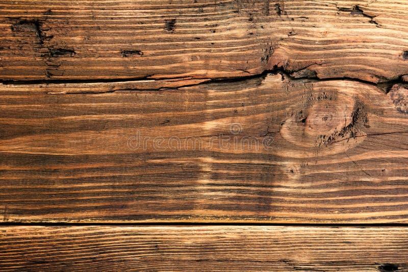 Wood texture. Horizontal close up royalty free stock photo