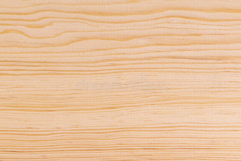 Wood texture with horizontal lines. Clean and blank wood surface. Macro shot, very good details. Natural, wooden backgrounds. Light color wood stock images