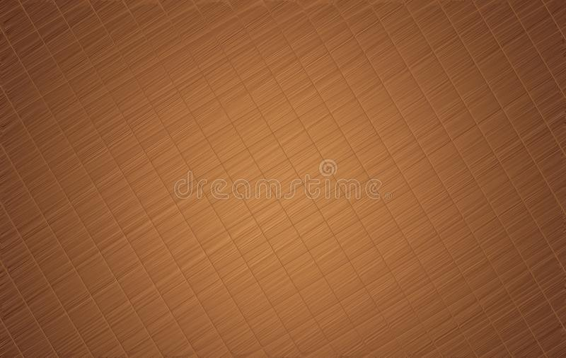Wood texture. Made by 3d royalty free stock photos
