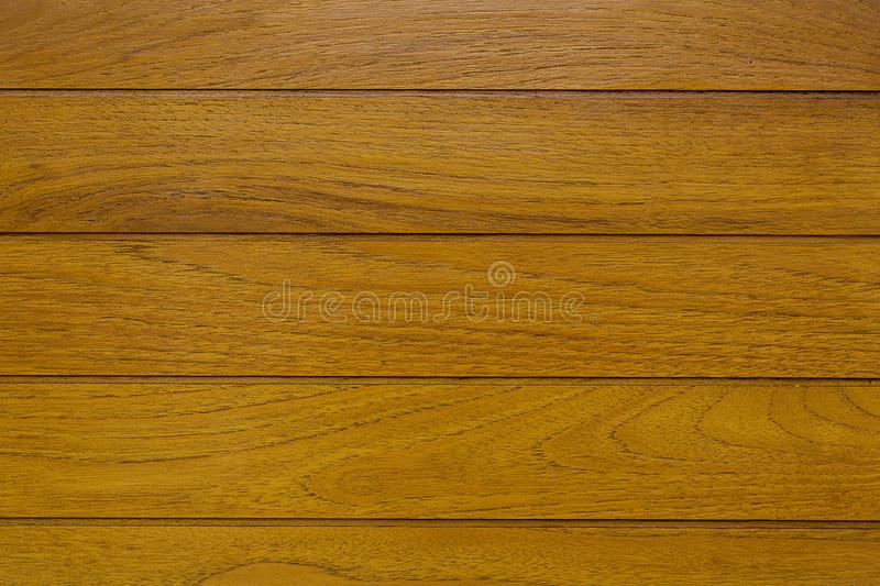 Wood texture with natural pattern background. Brown wood plank wall texture background stock image