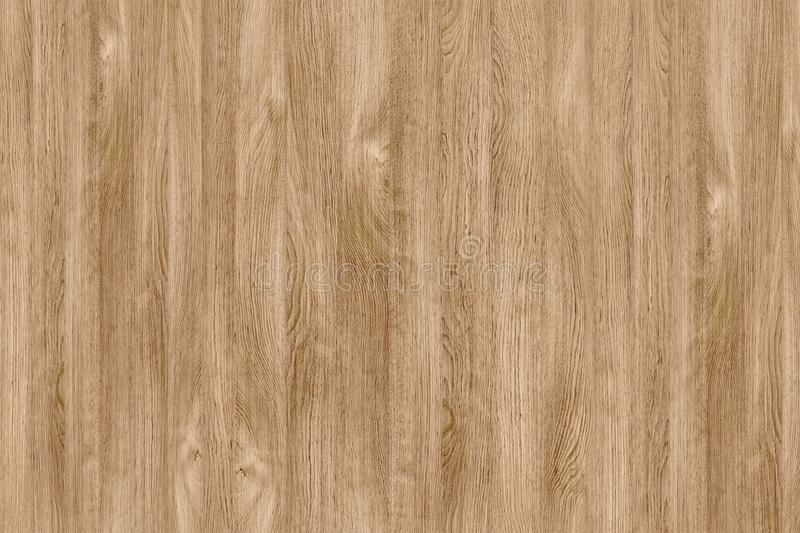 Wood texture with natural patterns, brown wooden texture. royalty free stock photo