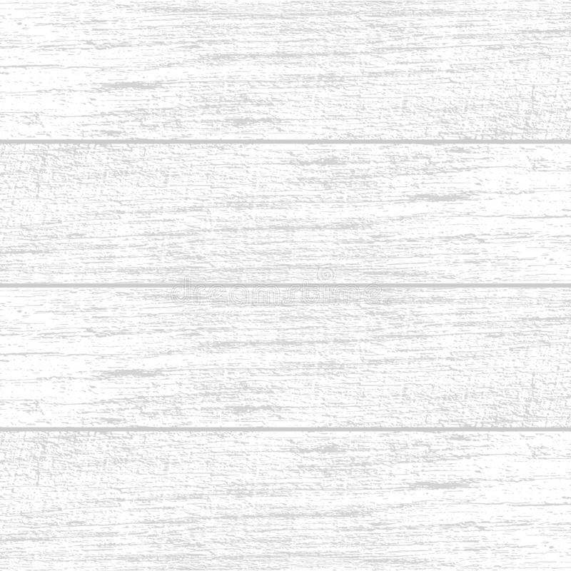 Wood texture. Natural White  Wooden Background. Stock . Flat design. EPS10 vector illustration