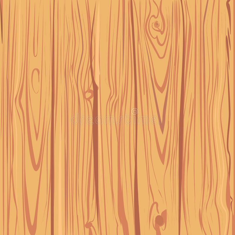 Wood texture pattern. Wooden surface board for design floor, table, wall. Vector vector illustration