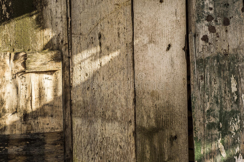 Wood texture. Rustic wood texture ideal for backgrounds stock photo