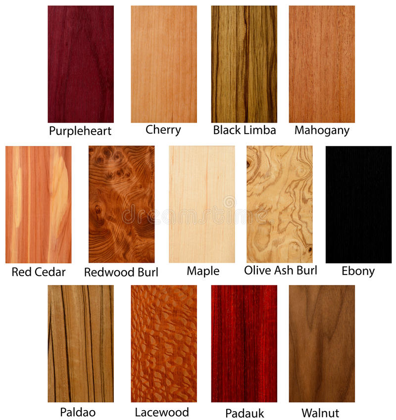 Wood textures royalty free stock images