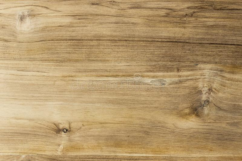 Surface of teak wood. Wood texture. Surface of teak wood background for design and decoration stock photography