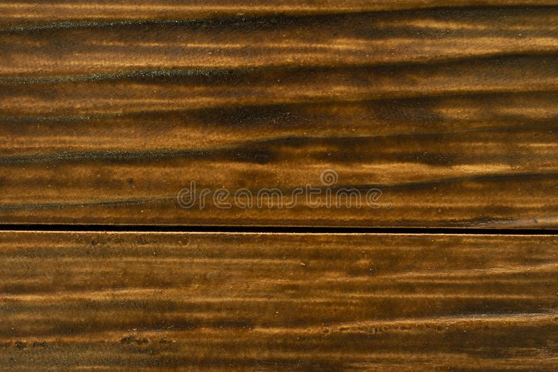 Walnut wood texture. Super long walnut planks texture background. Wood texture walnut long grain background isolated planks super design natural material space royalty free stock photo