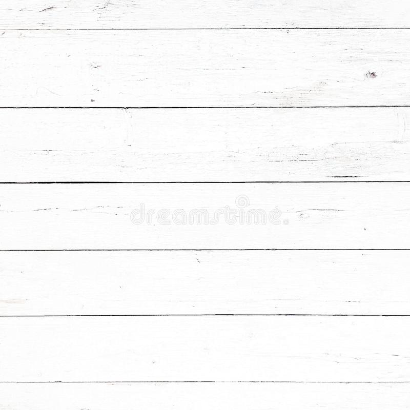 Wood texture white background, wood planks. Grunge wood, white painted wooden wall pattern. Wood texture white background, wood planks. Grunge wood, white royalty free stock photos