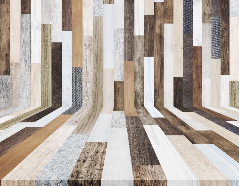 Wood texture, wood background stock photo