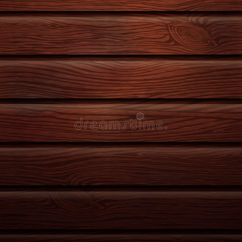 Wood texture. royalty free illustration