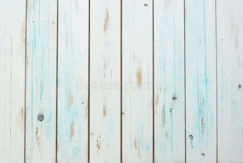 Wood texturvitbakgrund royaltyfria foton