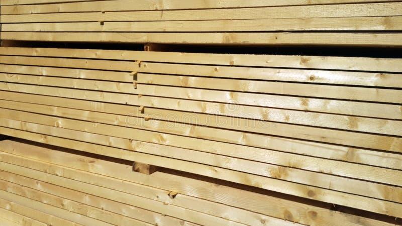 Wood timmerkonstruktionsmaterial royaltyfri fotografi