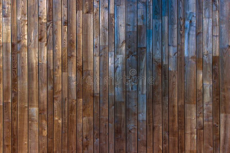 Wood väggbakgrund för ladugård arkivbilder