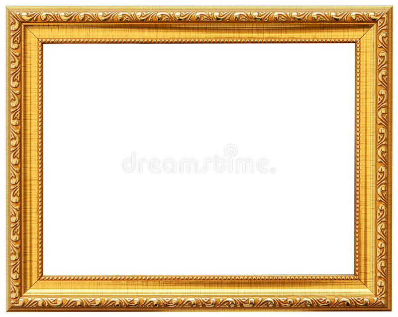 Download Wood Vintage Frame. Wood Frame Simple Design. Stock Photo - Image  of classic