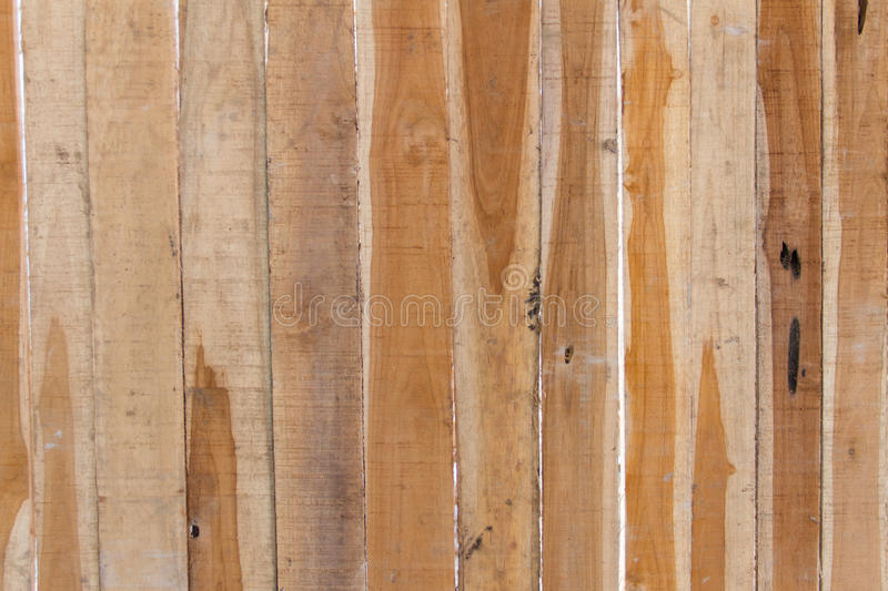 Wood wall. For the background stock photo