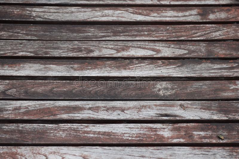Wood wall. Background stock photos