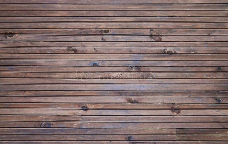 Wood wall background stock image