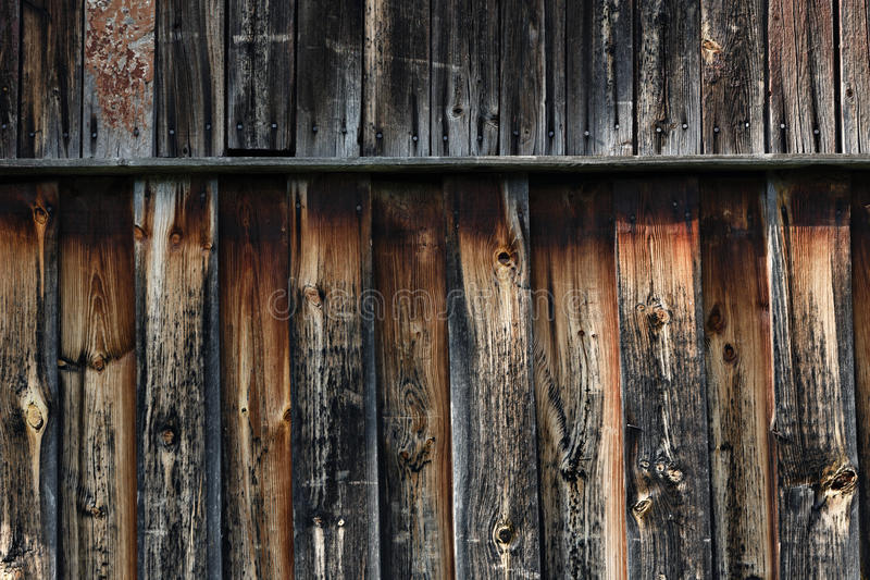Wood Wall Background Texture stock photos